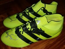 Fernando Torres Signed boots PROOF Atletico de Madrid Griezmann No match worn CL
