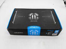 Open Box Exile Audio XM Series XM100.5 Javelin Five Channel Amplifier -JT0351