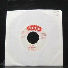 "Ike & Tina And The Ikettes - So Fine 7"" Mint- 59856667 Vinyl 45 Innis 1968 1st"