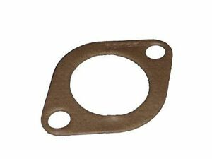 NEW Exhaust Pipe to Manifold Gasket 1948-1954 Hudson 6-cyl 48 49 50 51 52 53 54
