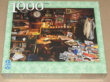 """2007 FX Schmid Baseball Collectibles """"Memories"""" 1000 Pc Puzzle SEALED"""