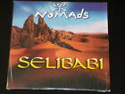 CD SINGLE - NOMADS - SELIBABI - 1998