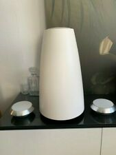 Bang & Olufsen Beolab 14 2.1 -white subwoofer + 2 speakers-very good conditionj
