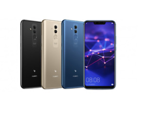 Huawei Mate 20 Lite 64GB Unlocked 4G LTE Android Smartphone Various Colours