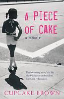 A Piece Of Cake, Brown, Cupcake, Acceptable Book