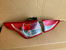 2013 - 2016 Ford Escape Outer Tail Light #CJ54-13405A OEM LH