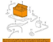 PORSCHE OEM 89-12 911 3.6L-H6-Battery 99961107021