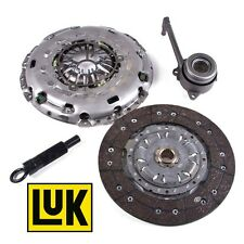 NEW Volkswagen Golf 2004 3.2L 6 Cylinders Clutch Kit with Slave LuK 17-069