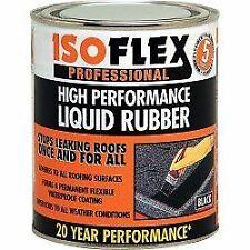 Isoflex Liquid Rubber 2.1L