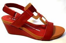 Sz 11 / 42 TS Taking Shape Sorrento Wedge Chic Very Comfy Shoes