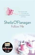 Follow Me (Quick Reads 2011), O'Flanagan, Sheila, 0755359313, New Book