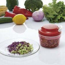 Zerkleinerer Gemüseschneider Fleisch Obst Zwiebel Mischer Universal Schneider