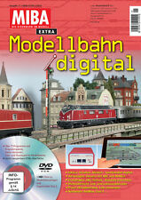 MIBA extra Modellbahn digital 17