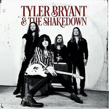Tyler Bryant & The Shakedown - Tyler & Shakedown Bryant (2017, CD NEUF)