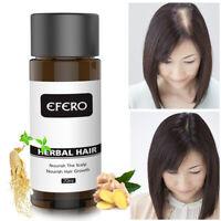 Hair Growth Serum Essential Oil Hair Growth Dense Regrowth For Women Men 20ml