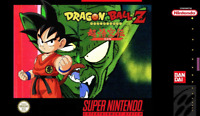 Dragon Ball Z - SNES Super Nintendo - Multiple Titles - Cart Only  New Condition