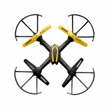 Raptor Eye 720p Drone R/C Quadcopter with HD Video Camera + 2x battery packs