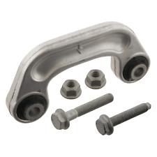 Front Stabiliser Link Inc Bolts & Lock Nuts Fits Audi A6 quattro A8 R Febi 31030