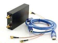 138MHz-4.4GHz 4.4G USB SMA Source/Signal Generator/Simple Spectrum Analyzer New