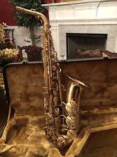 Yanagisawa 880 Professional Alto Saxophone