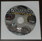 PS2. Stuntman Ignition (NTSC USA/CAN) Sony Playstation 2 Game