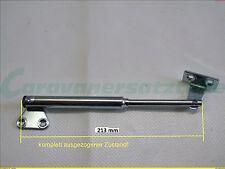Klappenaufsteller 213mm Klappenaussteller Klappenhalter Metall  Wohnwagen
