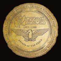 SAXON - DECADE OF THE EAGLE  2 CD NEW+