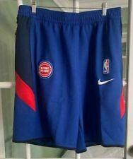 Nike 76ers Thermaflex NBA Player Issue Basketball Shorts Sixers Sz L Av1094 495
