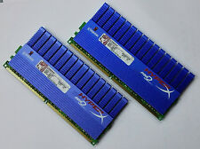 Kingston HyperX 4GB Kit /2 x 2GB DDR2 1066 Desktop RAM/KHX8500D2T1K2/4G/CL5/2.2v