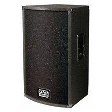 DAP Topteil mc-15 15er Top DAP AUDIO DJ Box
