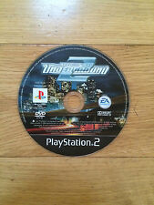 Need for Speed Underground 2 for PS2 *Disc Only*