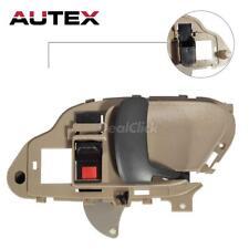 LH=RH Side Window Switch Rear Plastic Gray For C1500 90-94