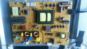 power supply 17ips72  VESTEL