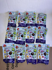 Knex Angry Birds Blind Bag Figure Mystery Pack Series 1 - lot of 12