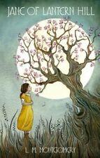 Jane of Lantern Hill: A Virago Modern Classic (Virago Modern Classics), Montgome
