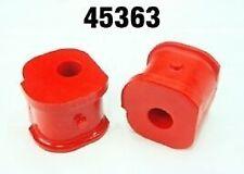 NOLATHANE 45363 for Hyundai Lantra 91-92 Control arm-lower inner rear F