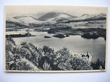 Photochrom Co Ltd Collectable Argyllshire Postcards
