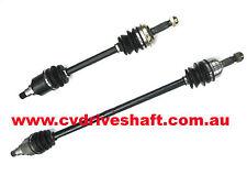 1 Pair Daihatsu Charade G200 1.3L Manual CV Joint Drive Shafts 93-98