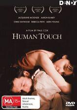 Human Touch (DVD, 2006) - Paul Cox