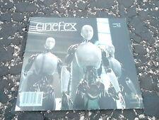 CINEFEX #99 vintage movie magazine (UNREAD - NO LABEL ) I ROBOT