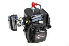 Zenoah G320RC 31,8ccm Benzin Motor (inkl. Kupplung, Filter, Reso) / ZG320RC