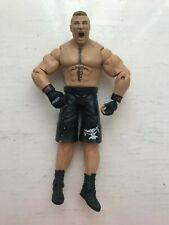 WWE BROCK LESNAR MATTEL BASIC SERIES 53 WRESTLING ACTION FIGURE