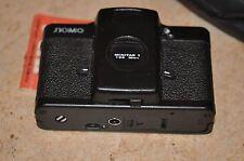 LOMO compact lc-a 35mm (Lomo lc-a) film camera....Отлично