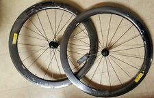 ENVE SES 4.5C Chrisking Carbon Clincher Road racing Bike Bicycle  WheelSet 700C