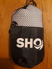SHO Towel - Ultimate Super-Soft Microfibre Gym Towel, Sports Towel, Travel Towel