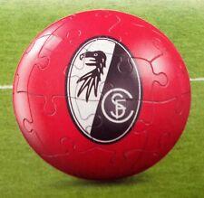 SC Freiburg Ravensburger Puzzle Ball 3D Fußball Bundesliga Ø5cm