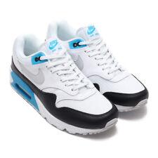 Nike Air Max 90 1   AJ7695 104 Laser Blue Men SZ 7.5 - 13 81f946f034