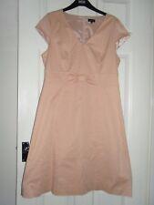 Ladies Jaeger Dress Size 14 (D)