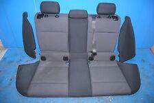 BMW 1er E87 118 d Bj.06 Rücksitzbank Rücksitz Sitz hinten
