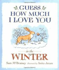 Guess How Much I Love You In The Winter